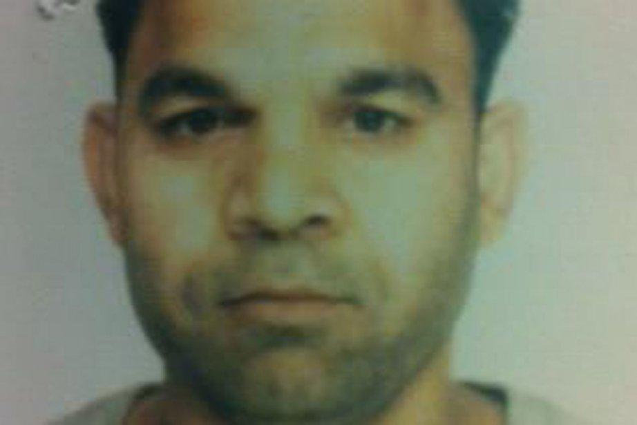 Arshad Muhammad (notre photo) a par exemple été... (Photo: PC)