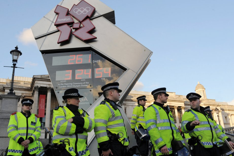 Le gouvernement de Grande-Bretagne se prépare au pire... (Photo: Daniel Sorabji, Archives AFP)