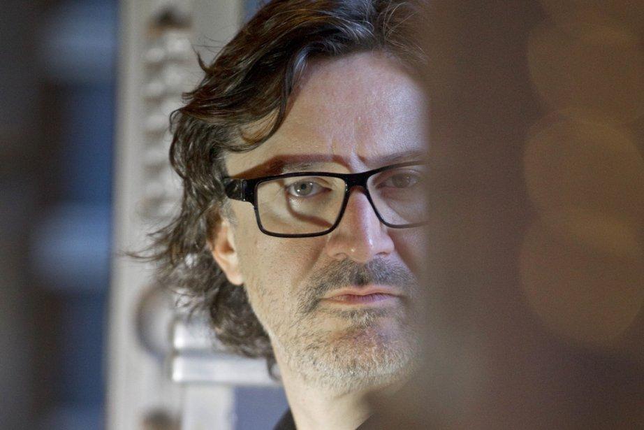 François Papineau est la vedette de l'adaptation québécoise... (Photo: Ivanoh Demers, La Presse)