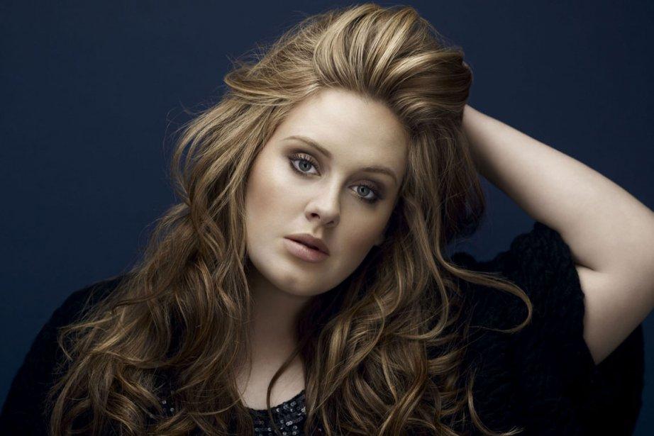 Adele, championne des ventes aux États-Unis en 2011.... (Photo: Mari Sarii, fournie par la production)