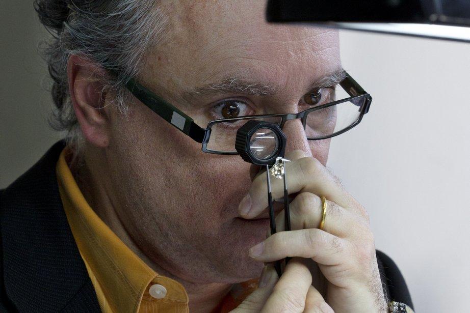 PierreSoucypeine à trouver de la relève pour sa... (Photo Robert Skinner, La Presse)