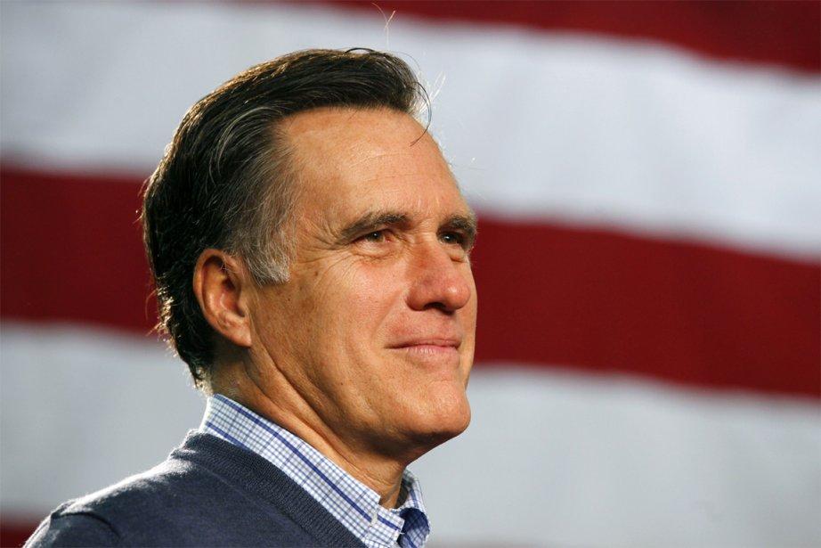 Favori pour devenir le candidat républicain à l'élection... (Photo Reuters)