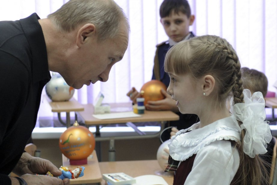 Vladimir Poutine est dispensé de la procédure obligeant... (Photo: Alexsey Druginyn, Reuters)