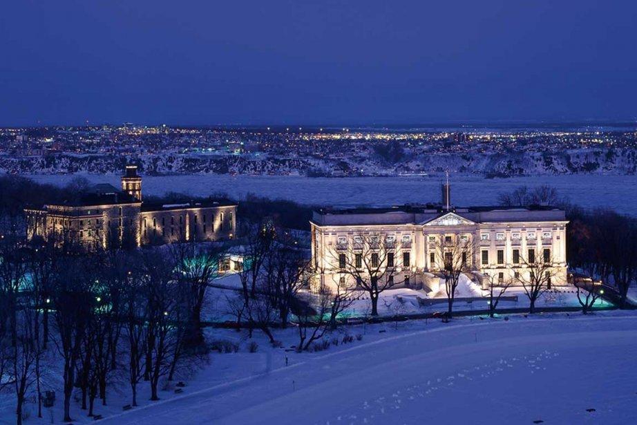 C'est une... (Photo fournie par le Musée national des beaux-arts du Québec)