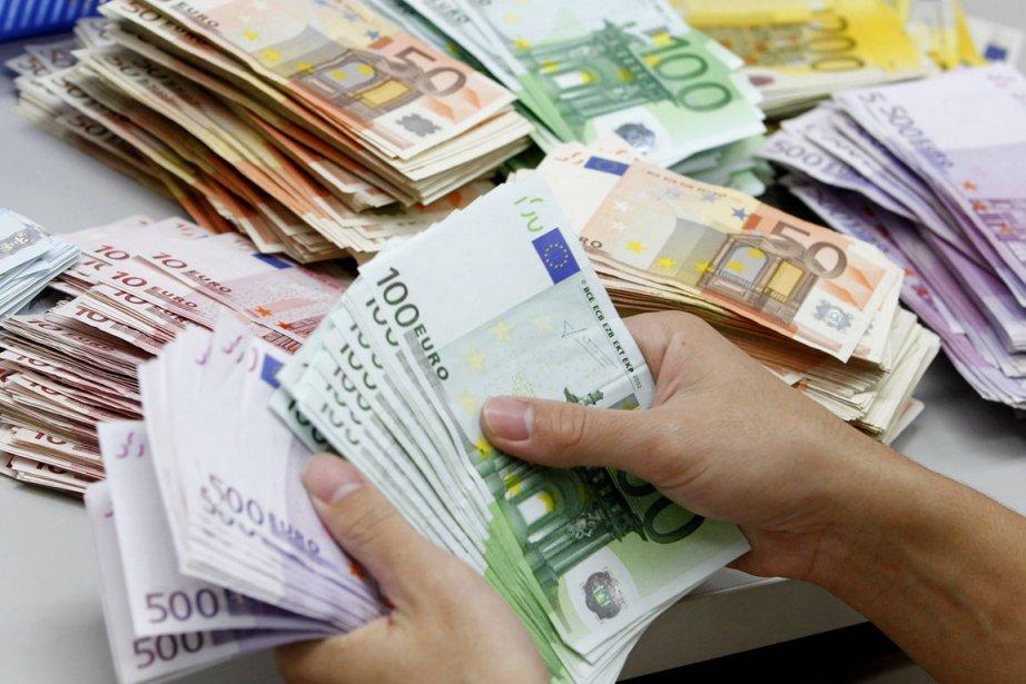 Avec des liquidités de 65 milliards d'euros, la... (Photo: Sukree Sukplang, Reuters)