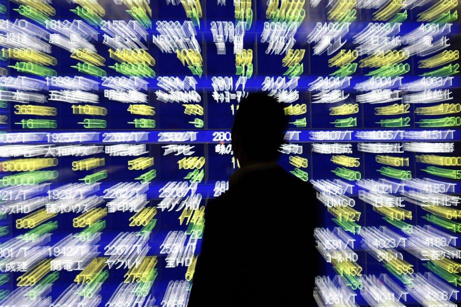 La simulation boursière Bourstad est de retour pour... (Photo Reuters)