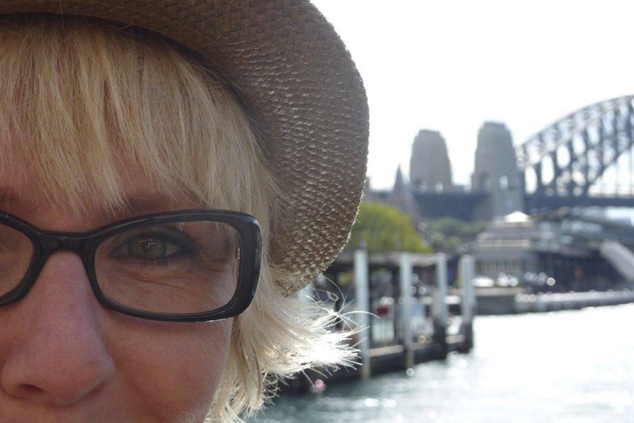 Pénélope McQuade est l'animatrice d'Ici et maintenant, diffusée... (Photo fournie par Pénélope McQuade)