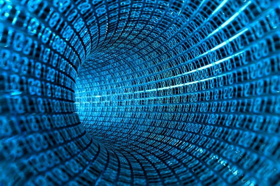 Transmettre des fichiers lourds sur l'internet signifie souvent que... (Photo PC)