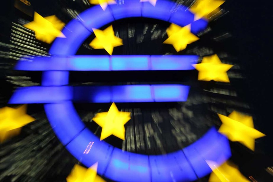 Les tensions en zone euro ont marqué le pas jeudi, l'Italie et... (Photo AFP)