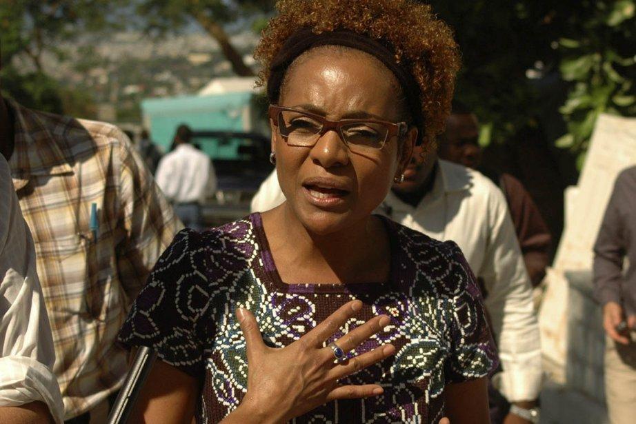En Haïti, «le mal le plus affligeant est... (Photo: St-Felix Evens, Archives AFP)