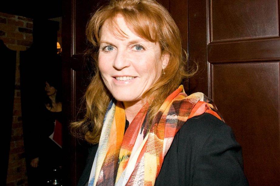 La duchesse de York, Sarah Ferguson, est accusée... (Photo: André Tremblay, Archives La Presse)