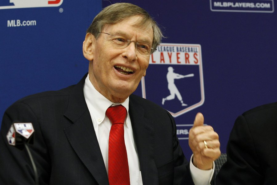 Le commissaire du baseball majeur, Bud Selig.... (Photo Reuters)