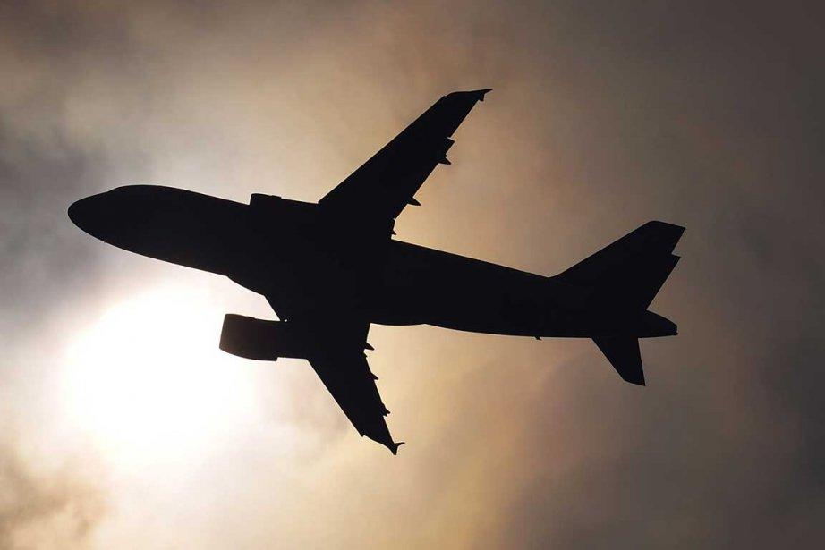 Deuxième plus grosse compagnie aérienne du monde, derrière... (Photo AFP)