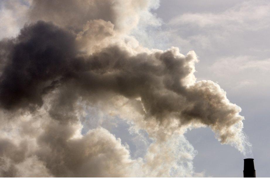 Réduire les émissions de méthane et... (Photo: Alain Roberge, Archives La Presse)