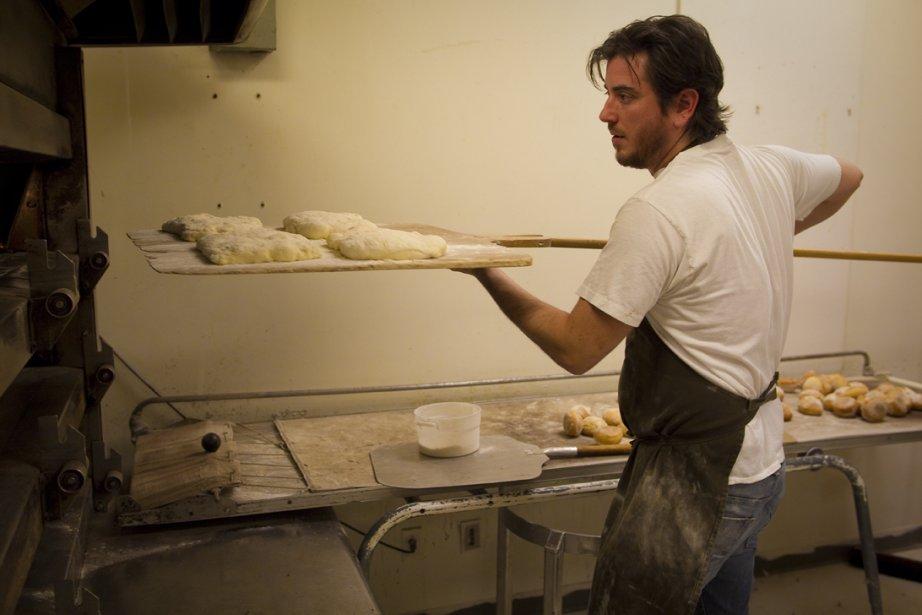 Recette du boulanger Jeff Finkelstein