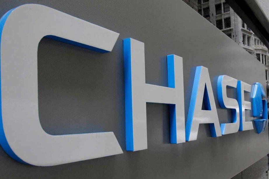 JPMorgan a annoncé une revalorisation de 20% de... (Photo AFP)