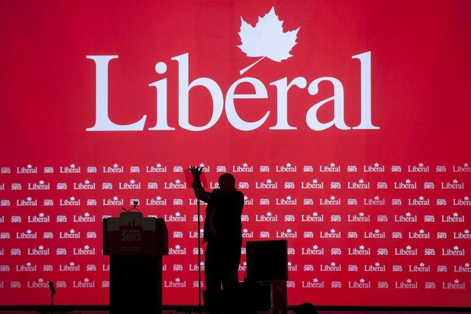 Les militants libéraux sont réunis en congrès toute... (Photo: PC)