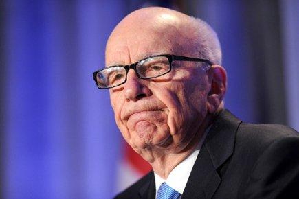 Rupert Murdoch... (Photo: AFP)