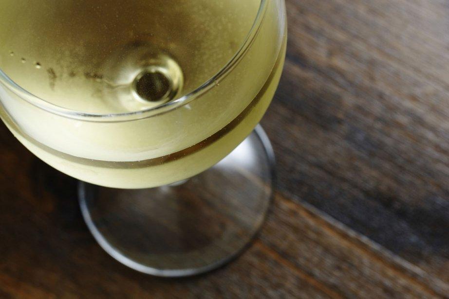 Quand on pense aux vins à base de sauvignon blanc, on pense... (Photos.com)