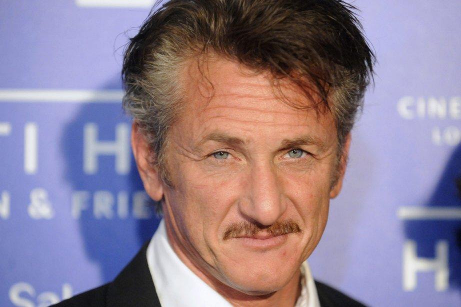 Sean Penn... (Photo Reuters)