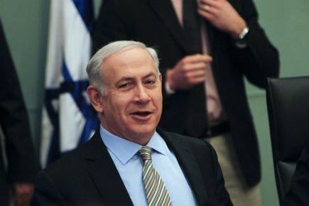 Ces dernières semaines, Israël a soufflé le chaud... (Photo: AFP)