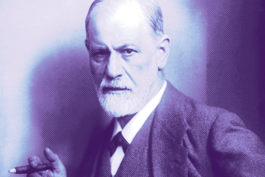 Sigmund Freud... (Photo: AP)