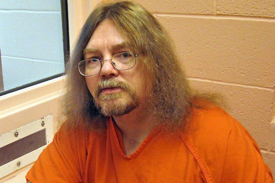 Ronald Smith est dans le couloir de la... (Photo: Bill Graveland, PC)