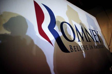 Le favori pour l'investiture républicaine à la présidentielle... (Photo: AFP)