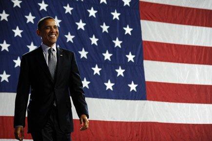 L'équipe de campagne du président Barack Obama, candidat à sa... (Photo: Reuters)