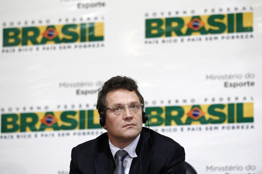 Une commission du Sénat brésilien a refusé de... (Photo: Reuters)