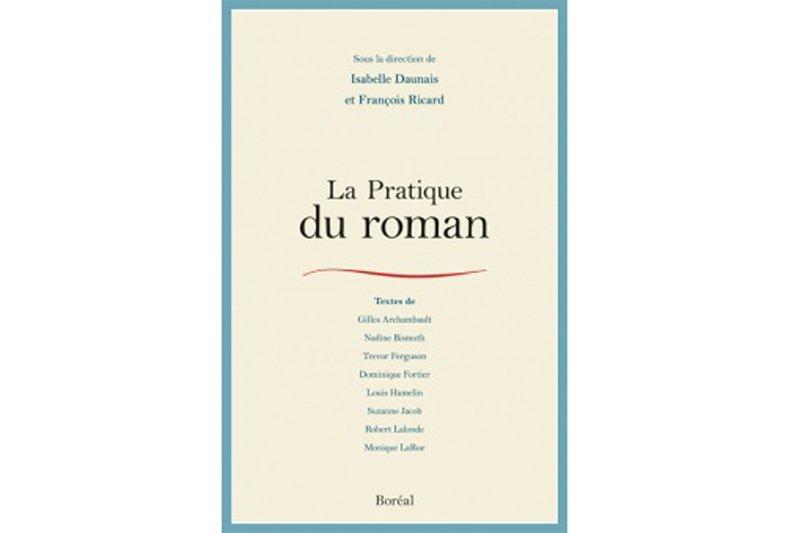 À l'invitation d'Isabelle Daunais et de François Ricard, huit écrivains...