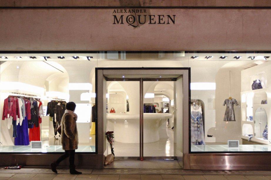 Le nouveau service de mode sur mesure pour... (Photo: archives Reuters)