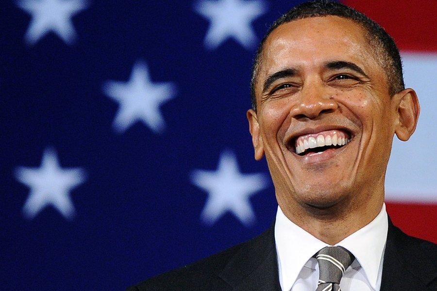Le président américain, Barack Obama.... (Photo: AFP)
