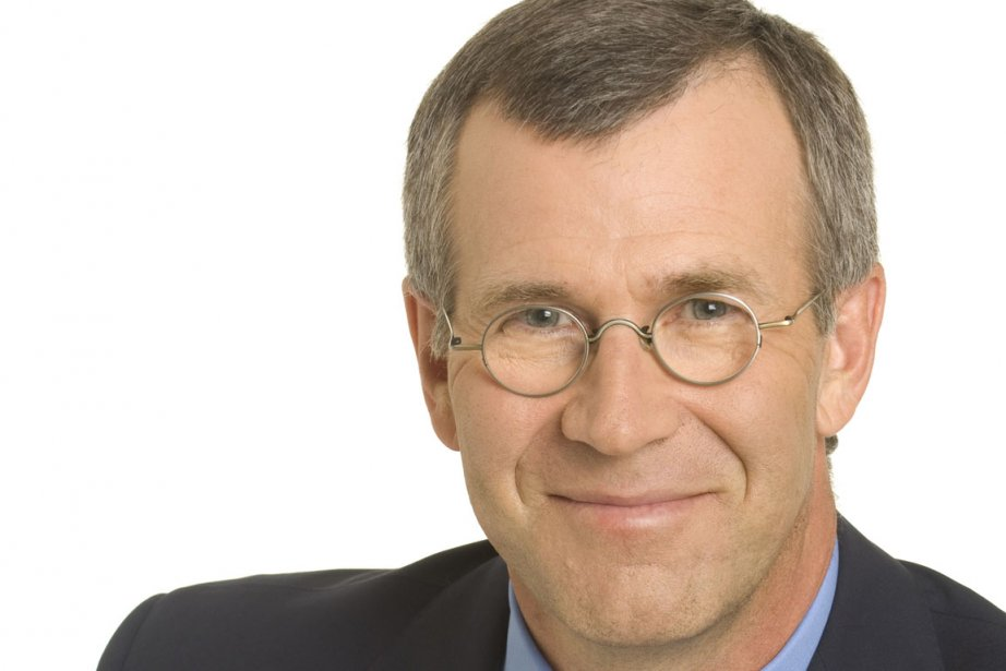 Guy Crevier, président et éditeur, La Presse, président,... (Photo: Ivanoh Demers, La Presse)