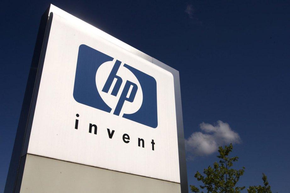 Le président du conseil d'administration (CA) de Hewlett-Packard... (Reuters)
