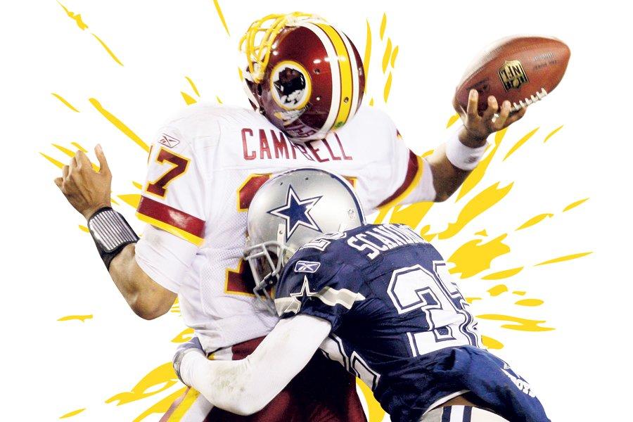 On a parfois l'impression que le sport n'a jamais été aussi... (Photo: AP)