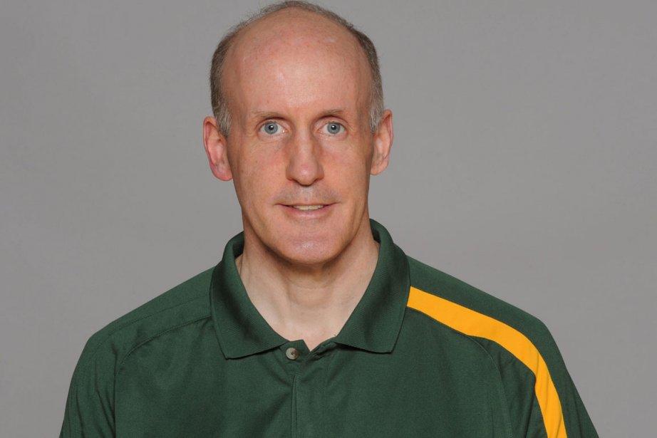 Joe Philbin était membre du personnel d'instructeurs des... (Photo: AP)