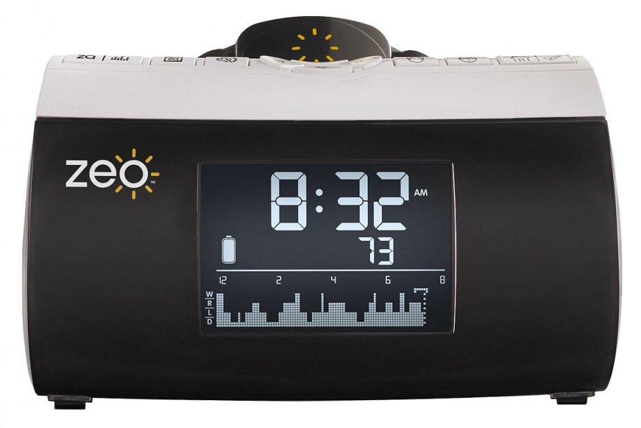 Zeo Personal Sleep Coach (appareil pour évaluer la...