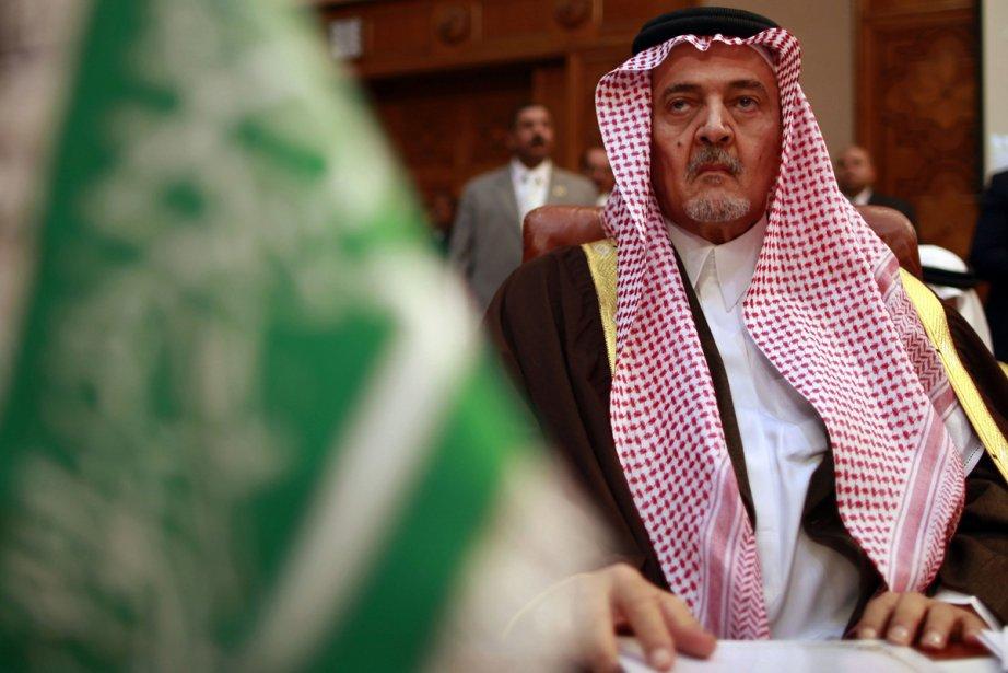 Ryad «retire ses observateurs de la mission (de... (Photo: Suhaib Salem, Reuters)