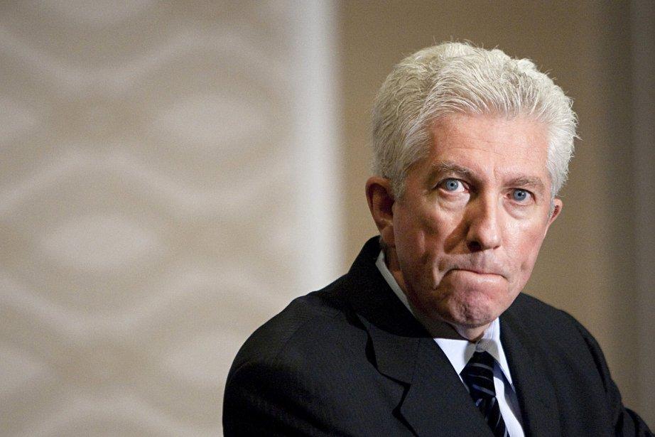Gilles Duceppe... (Photo: Ivanoh Demers, La Presse)