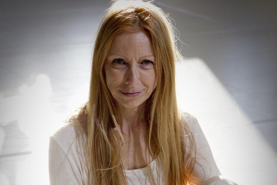 Marie Chouinard... (Photo André Pichette, La Presse)