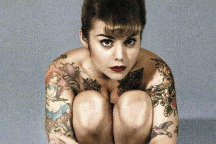 Qualifiée de «lolita perverse» par certains médias, Béatrice...