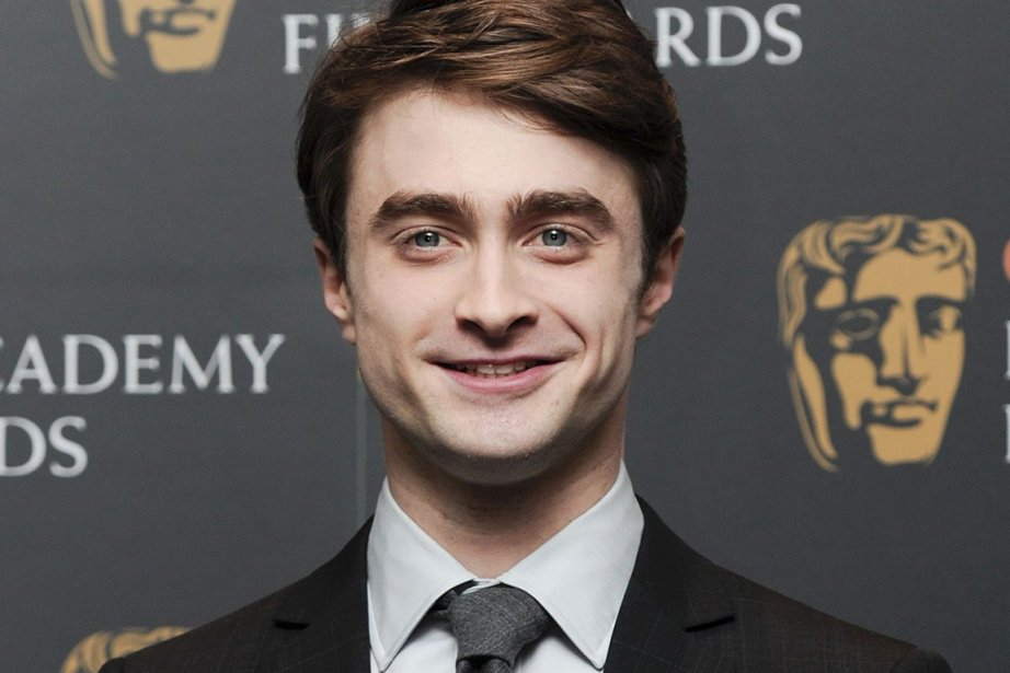 Daniel Radcliffe... (Photo AFP)