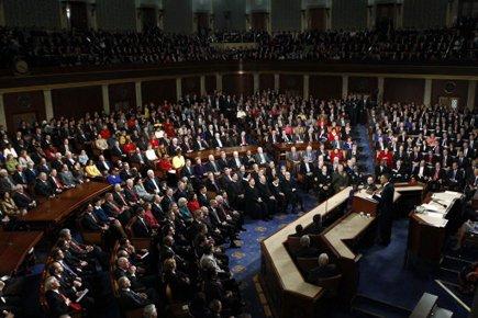 Barack Obama prononcera le discours sur l'état de... (Archives Reuters)