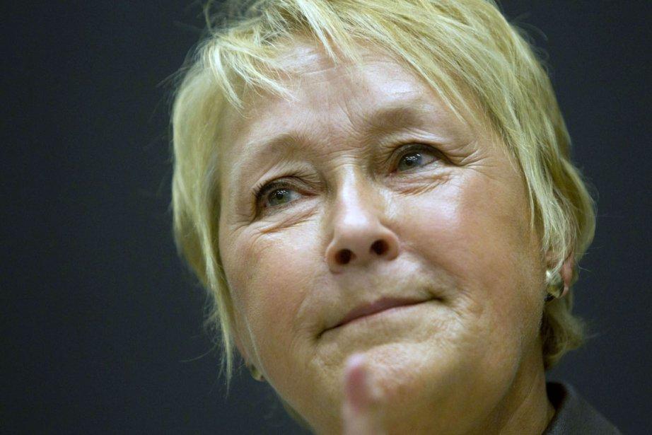 Le désistement de Gilles Duceppe refroidit les contestataires... (Photo: Robert Skinner, La Presse)