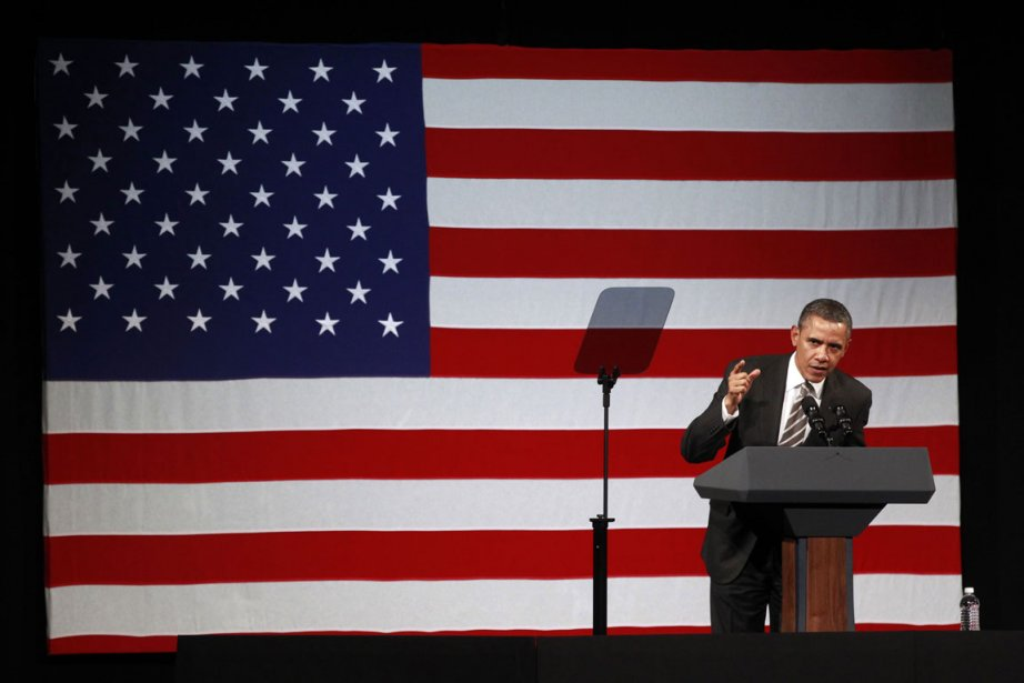 L'impuissance d'Obama signifie que l'ensemble du système est... (Photo: archives Reuters)