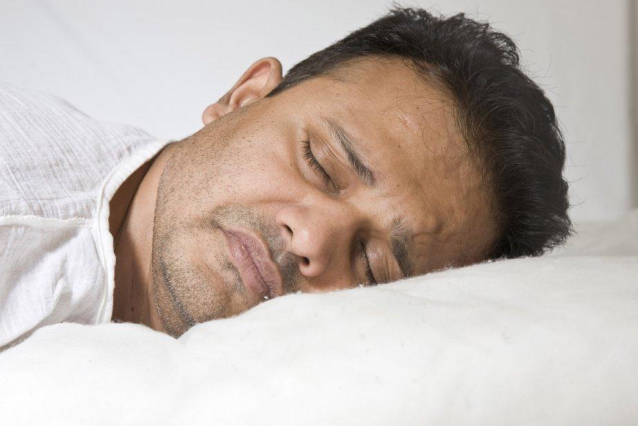 Selon une nouvelle étude, aller dormir juste après avoir été le... (Photos.com)