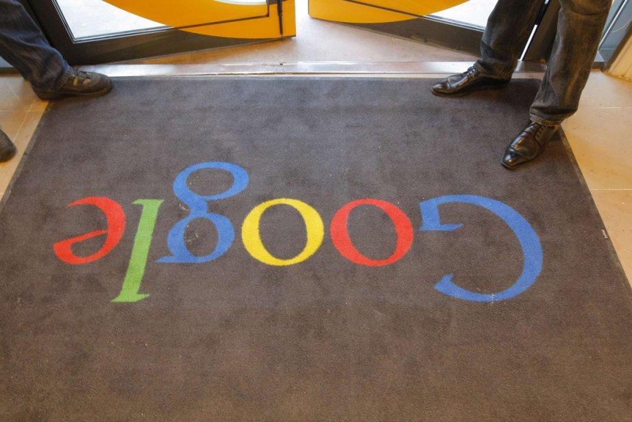 Google a annoncé mardi une révision profonde... (Photo: Jacques Brinon, Reuters)