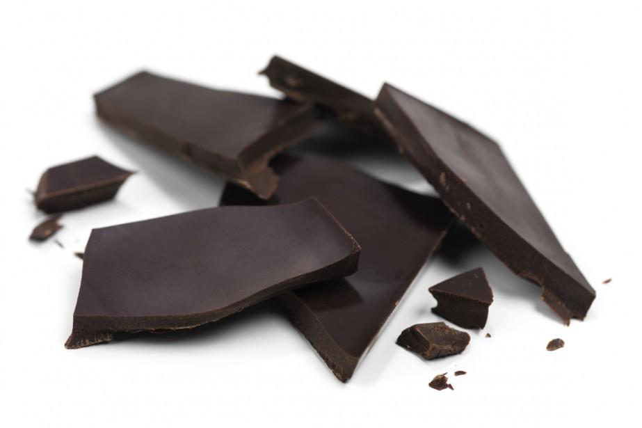 Comment réduire la matière grasse du chocolat sans... (Photos.com)
