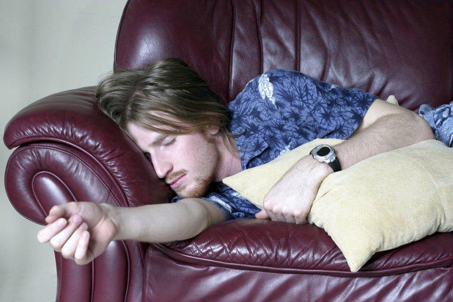 Le «couchsurfing» consiste à profiter gratuitement d'un canapé... (Photos.com)
